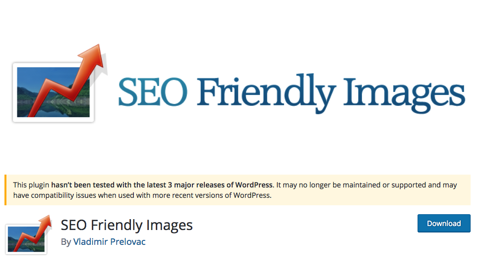 SEO firendly-images קידום אתר וורדפרס