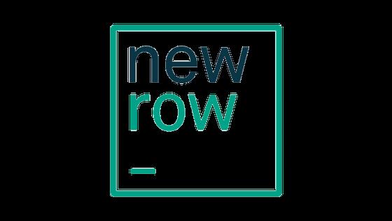Newrow logo